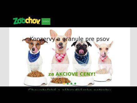 www.zoochov.sk