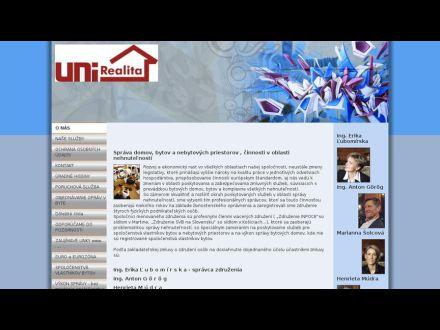 www.uni.biznisweb.sk