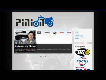 www.pinion.sk
