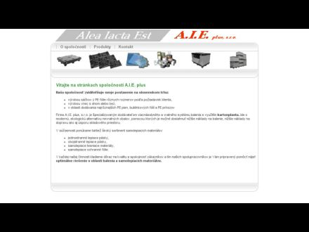 www.aie.sk