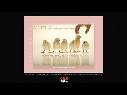 www.chicken.cz