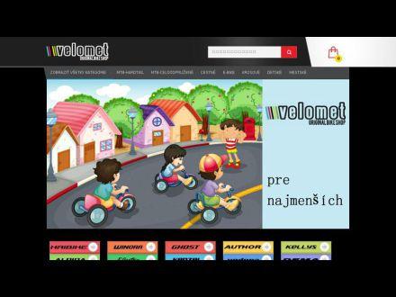 www.velomet.sk