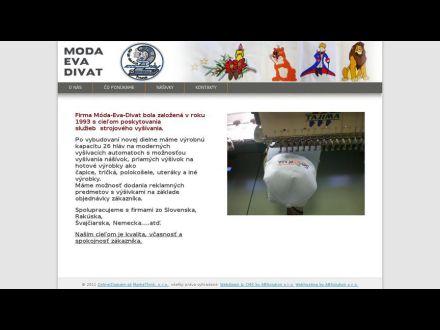 www.moda-eva-divat.ozm.sk