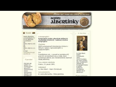 www.albertynki.pl/slovensky.php