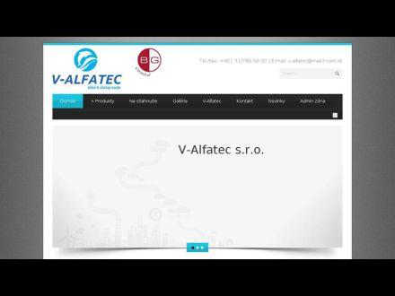 www.v-alfatec.sk