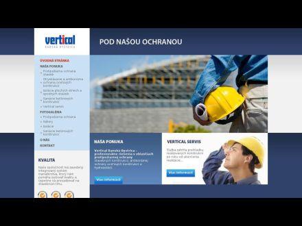 www.verticalbb.sk
