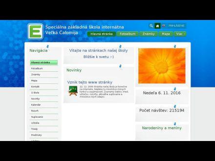 www.calomija.edupage.org