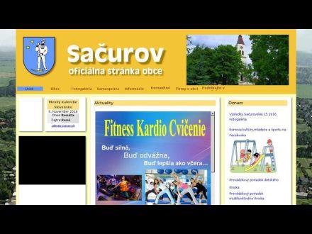 www.sacurov.ocu.sk