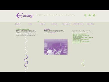 www.euroleg.sk
