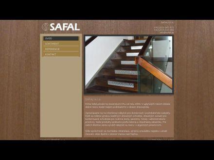 www.safal.sk