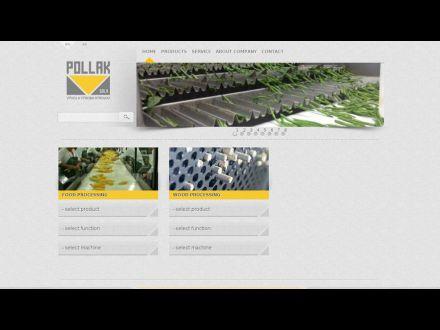 www.pollaksala.sk