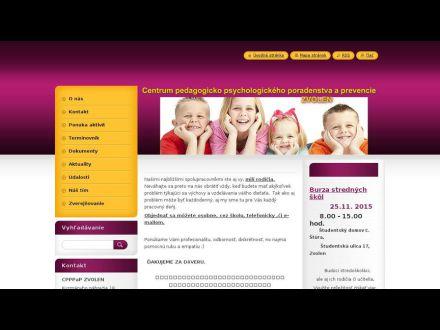 www.cpppapzvolen.webnode.sk