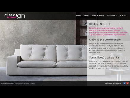 www.designinterier.sk