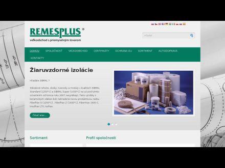 sk.remesplus.sk