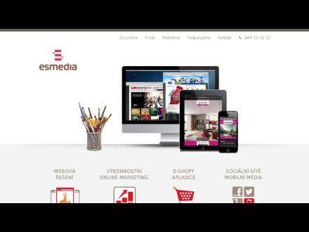 www.esmedia.cz