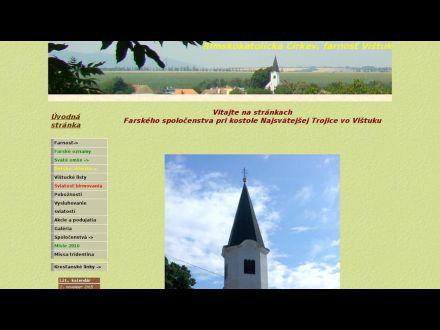 www.fara.sk/vistuk