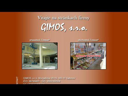 www.gimos.sk