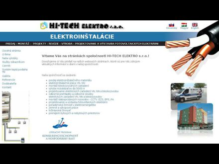 www.hi-techelektro.sk