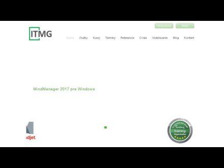 www.itmg.sk