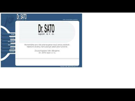 www.drsato.sk