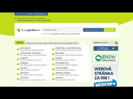 www.firmypuchov.sk