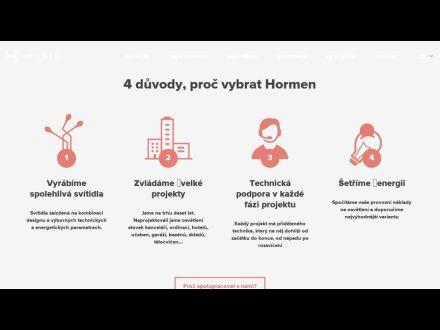 www.hormen.cz