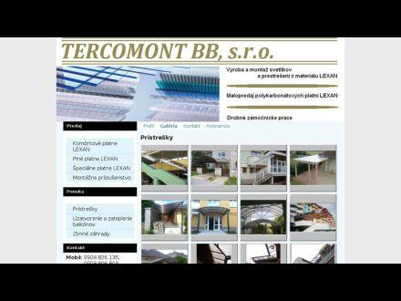 www.tercomontbb.sk