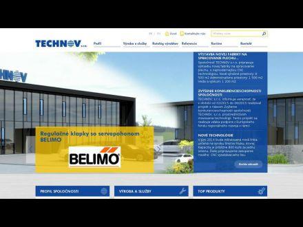 www.technov.sk