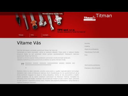 www.titman.sk
