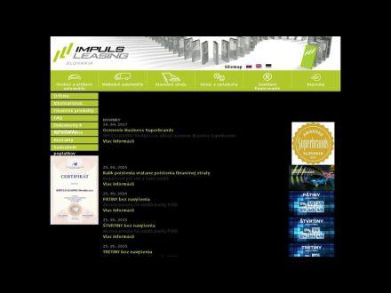 www.impuls-leasing.sk