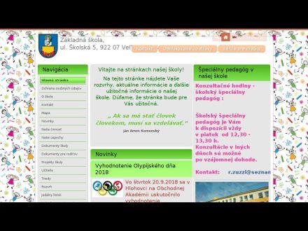 www.zsvkostolany.edupage.org