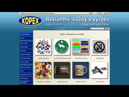 www.kopexpb.sk