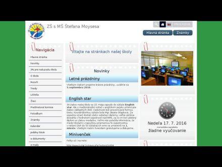 www.zssmzh.edu.sk