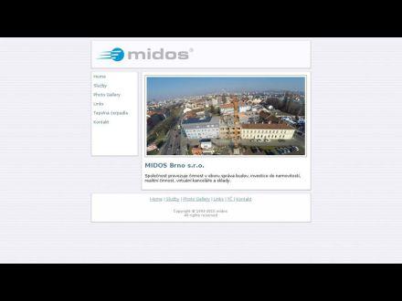 www.midos.sk