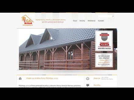 www.pegatsp.sk