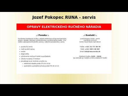 www.runa-servis.sk