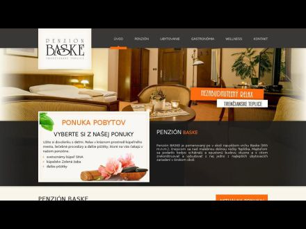 www.penzionbaske.sk