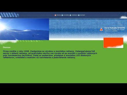 www.stavys.sk