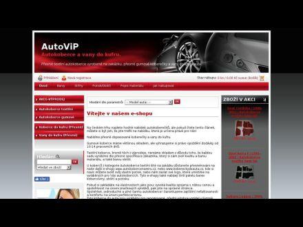 www.autokoberce-vanydokufru.cz/
