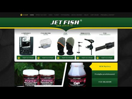 www.jetfish.sk