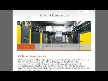 www.kv-mont.cz