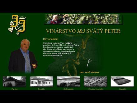 www.jobbagy.sk