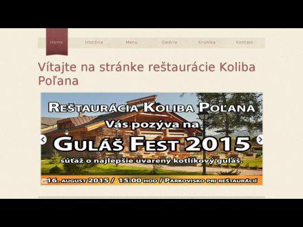 www.kolibapolana.sk