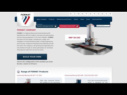 www.fermatmachinery.com
