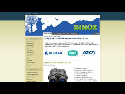 www.binox.cz