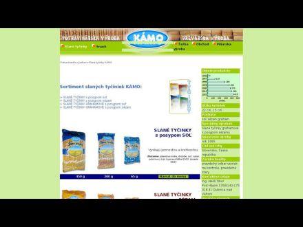www.kamo.sk