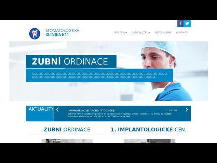 www.ceskastomatologie.cz