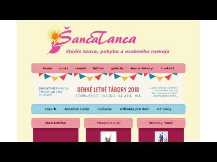 www.sancatanca.sk
