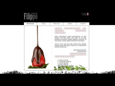 www.filippo.sk