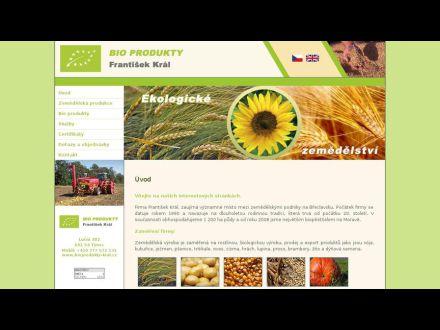 www.bioprodukty-kral.cz
